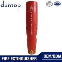 Buy cheap Aerosol fire extinguisher car use product