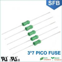SFB 2.4*7.0mm Fast-Acting Subminiature Fuse