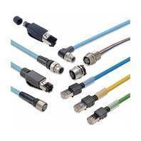 Buy cheap Industrial Ethernet Cables XS5, XS6 product