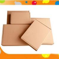 Buy cheap Clothing Packaging Box from wholesalers