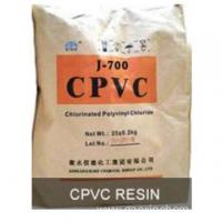China Gaoxin Chemical Manufacturer of the Cpvc Resin on sale