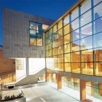 Buy cheap Insulating Laminated Glass Curtain Wall from Wholesalers