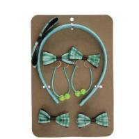 China Children Hair Accessory Sets on sale
