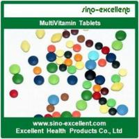 Buy cheap MultiVitamin Tablet product