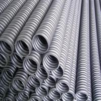 Buy cheap Prestressed plastic corrugated pipe product