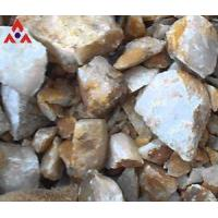 Buy cheap Quartz Crusher Production Line from Wholesalers