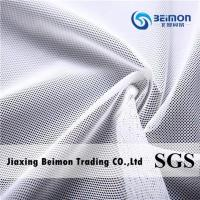 Buy cheap 77%polyester 23%spandex Mesh Stretch Fabric product