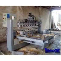 12 Heads CNC Router