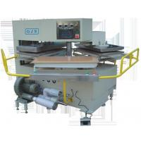 Buy cheap JN-8934 Automatic Triple-Buck Fusing Press from wholesalers