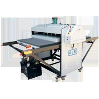 Buy cheap JN-18-8S Hydraulic Air Operated Sublimation Transfers Mmachine product