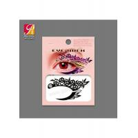 Buy cheap Crystal Eye Tattoo Sticker JYQ119 product