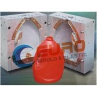 Buy cheap Pedalled Dust Bin Mould product
