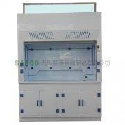 Buy cheap Filtered Flammable & Toxic Chemical Cabinet product