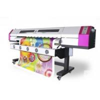 Buy cheap Galaxy eco solvent printer UD181LC with dx5 head, 1.8M phaeton ec product