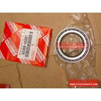 Buy cheap 90368-45087,Genuine Toyota Wheel Outer Bearing product
