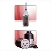 Buy cheap Sound Level Meter product