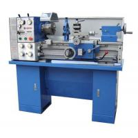 Buy cheap High Precision Metal Hobby Bench Lathe CQ6230D from wholesalers