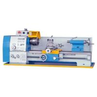 Buy cheap High Precosion & Powerful Bench Lathe CQ6128 from wholesalers