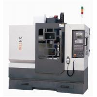 Buy cheap XK71 series CNC milling machine from wholesalers