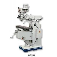 Buy cheap Universal Turret Milling and Drilling Machine X6325A from wholesalers