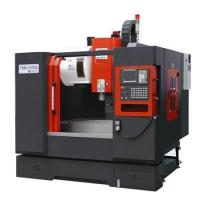 Buy cheap CNC Drilling&Milling Center Vmc550L product