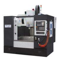 Buy cheap CNC Drilling&Milling Center Vmc650L product