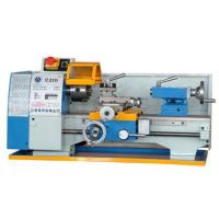 Buy cheap High Precision Hobby Mini Bench Lathe C210 from wholesalers