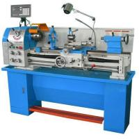 Buy cheap Professional Metal Gear-Head Bench Lathe CQ6232E from wholesalers
