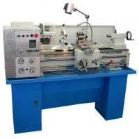 Buy cheap High Precision Metal Lathe Machine CQ6232H from wholesalers