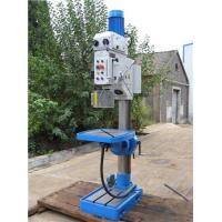 China Electric Gear Head Drilling Machine Z5040 on sale