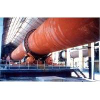 Buy cheap Titanium Dioxide Rotary Kiln from Wholesalers