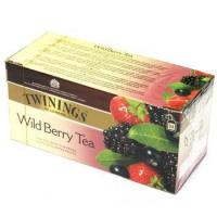 Buy cheap tea WILD BERRY TEA product