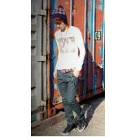 Buy cheap Blank T-shirt Solid color long-sleeved models 05 product