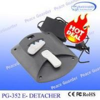 Electric detacher for super hard tag AM tag remover PG-352