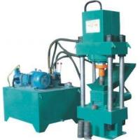 Buy cheap Copper Scrap Briquetting Press from Wholesalers