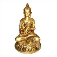 Buddha Blessing Statue