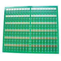 Buy cheap Single Sided Rogers 4350 PCB Fabrication product