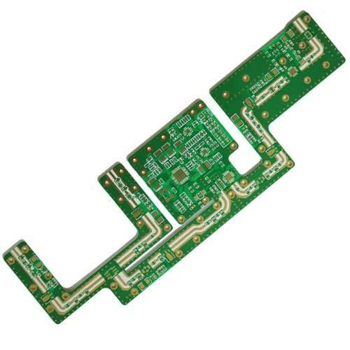 Quality High Frequency Arlon PCB For Power Divider / Coupler / Combiner for sale