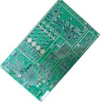 Buy cheap High thermal conductivity Fr4 High TG 170 / 180 PCB from wholesalers