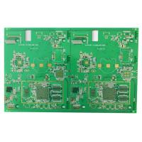Buy cheap 6 Layer Immersion Gold PCB Printed Circuit Board product