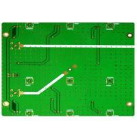 Buy cheap Fr4 High Frequency PCB Maker from wholesalers