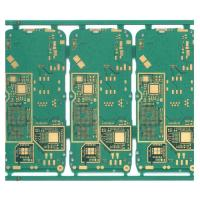 Buy cheap Controlled Impedance PCB Trace 50ohm 5% product