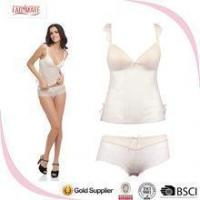 Buy cheap Cotton Lace Girl Underwear Models product