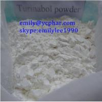 Buy cheap Anti Aging Bodybuilding Anabolic Steroids 4-chloro dehydro methyltestosterone CAS No. 2446-23-3 from wholesalers