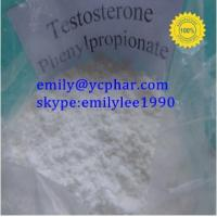 Buy cheap Healthy Primobolan Powder Testosterone Phenylpropionate For Male Sex Hormones CAS 1255-49-8 from wholesalers