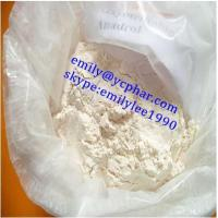 Buy cheap Bodybuilding Anabolic Steroids Oxymetholone Powder For Anemia Treatment Without Side Effects from wholesalers