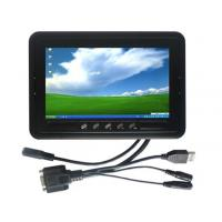 Buy cheap 7-inch touch screen with VGA from wholesalers