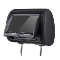Buy cheap 7inch Headrest All-in-one Car DVD Player With FM/IR/ USB /SD / Game/Handle (CM-888)--Black from wholesalers