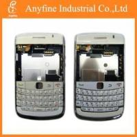 China Blackberry bold housing 9780 and 9700 front new Moblie phone Housing on sale