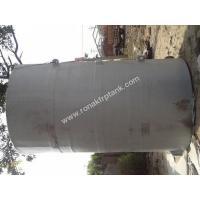 Buy cheap PP Frp Acid Storage Tank product
